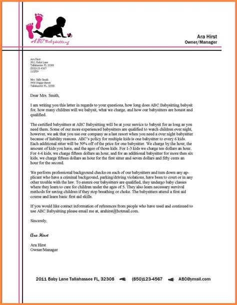 Business Letter Format For Collections how to write a business letter on letterhead theveliger