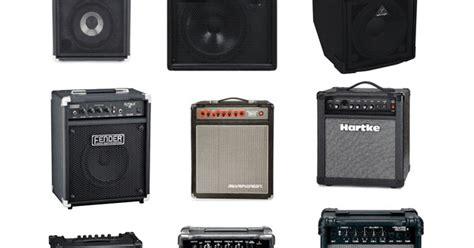 harga amplifier bass gitar bagus murah  rumahan