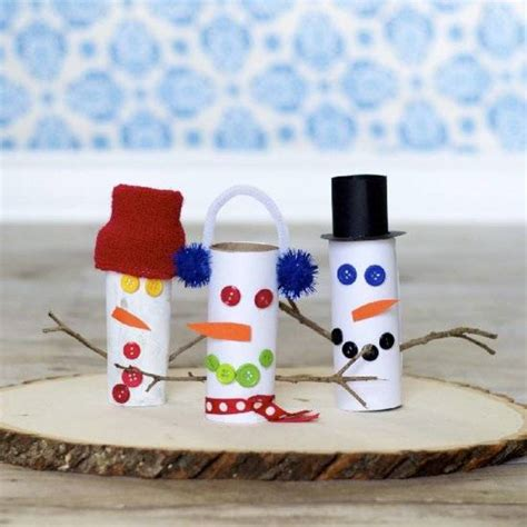 christmas craft using toilet rolls 9 crafts that use toilet paper rolls blitsy