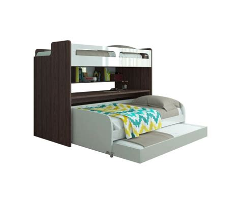 double bunk bed with sofa bunk bed with sofa kids wood futon bunk bed espresso