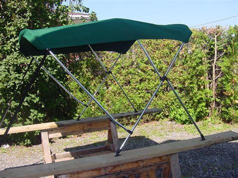 used bimini tops for pontoon boats bimini tops for boats and pontoon gatineau sector quebec