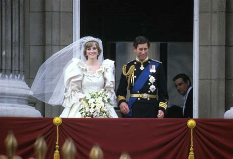 prince charles princess diana charles and diana s unseen wedding photos sell for 12 000 at auction