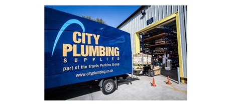 City Plumbing Supplies by City Plumbing Supplies Completes In Building The