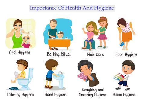 Hygiene Of Childhood personal hygiene in the early years nishtha sharma medium