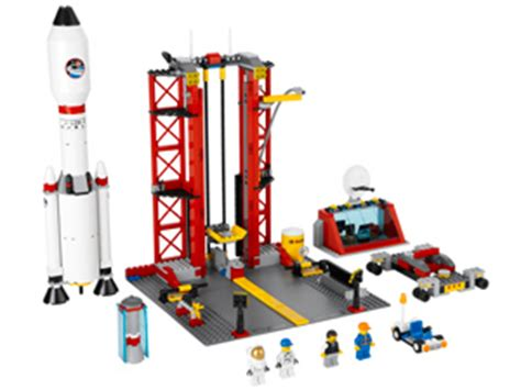 ultimotion swing zone sports lego city space center review