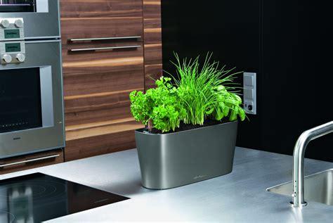 lechuza delta self watering indoor planter