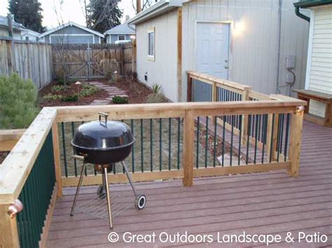 Pictures Of Decks And Patios