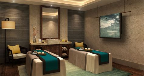 resort home design interior zhangzhou half moon hill resort spa interior