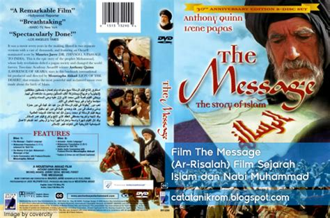 film risalah nabi muhammad saw download film the message ar risalah film sejarah islam