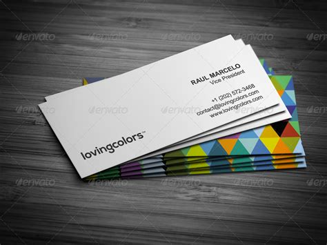 Slim Business Card Template by Business Cards Australia Choice Image Card Design