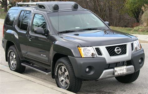 nissan xterra iboard running board side steps iboard running boards