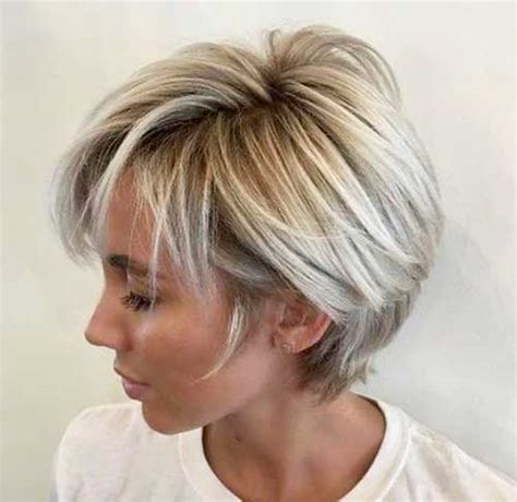 10 Layered Pixie Cut Hairstyles 2017 2018 by Fantastic Haircuts 2017 2018 Hairstyles 2017