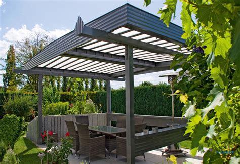 überdachung Garten Freistehend by Terrassen 252 Berdachung Ist Auch Freistehend Im Garten
