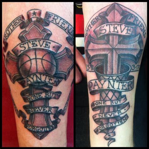 basketball cross collection
