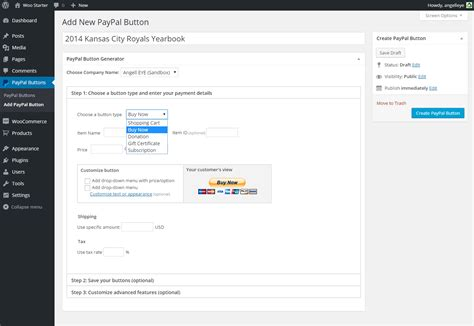 Paypal Search Paypal Donate Button Plugin Driverlayer Search Engine