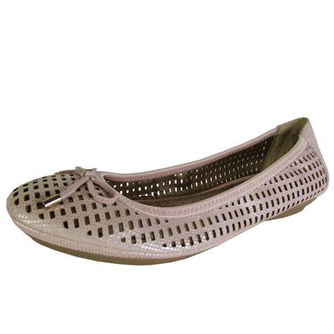 me flat shoes me womens farrah ballet flat shoes ebay