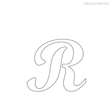 printable alphabet stencils uk free printable alphabet stencils printable free r