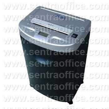 Mesin Penghancur Kertas Secure Maxi 24 Sc 1 jual mesin penghancur kertas paper shredder secure maxi