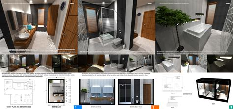 design competition interior bathroom design competition sheets by omerty on deviantart