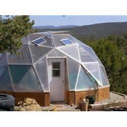 backyard geodesic dome greenhouse plans