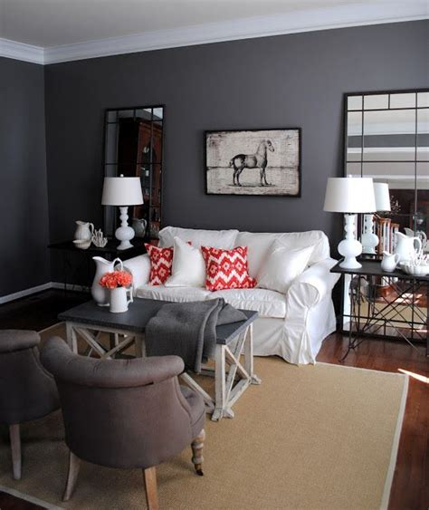 sherwin williams gauntlet gray   dark charcoal paint