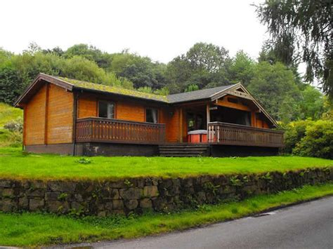 Scottish Log Cabins For Rent by 8 Log Cabins To Rent In Scotland In60