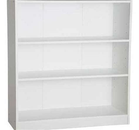 extra deep bookcase white white bookcases