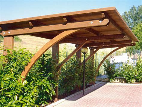 immagini di tettoie in legno immagini tettoie in legno