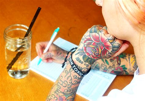non toxic tattoo ink how toxic are tattoos and four other frequently asked