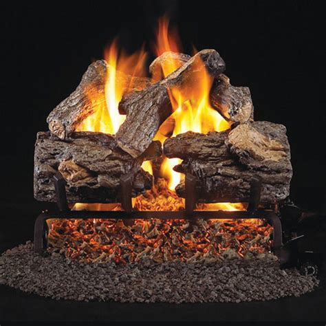 Peterson Fireplace Logs by Peterson Ceramic Logs Reversadermcream