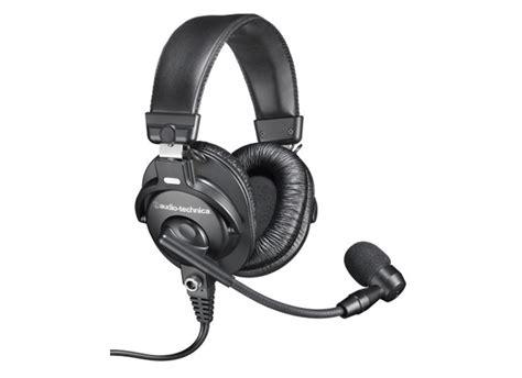 Headset Audio Technica by Audio Technica Bphs1