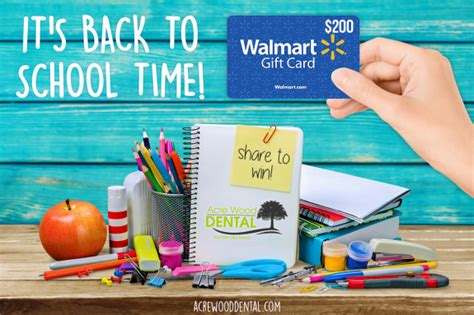 Win Walmart Gift Card 2015 - thrifty momma ramblings win a 200 walmart gift card
