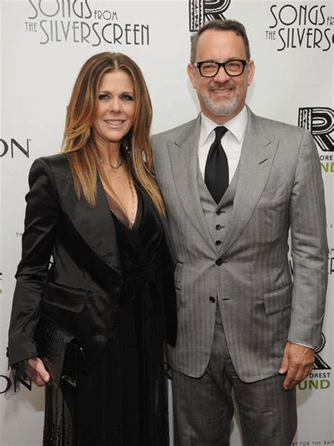 tom hanks rita wilson affair encouraging letter to rita wilson