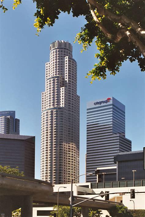 U S Bank Tower