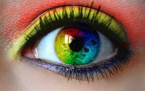 colorful eye photos inspiration photos