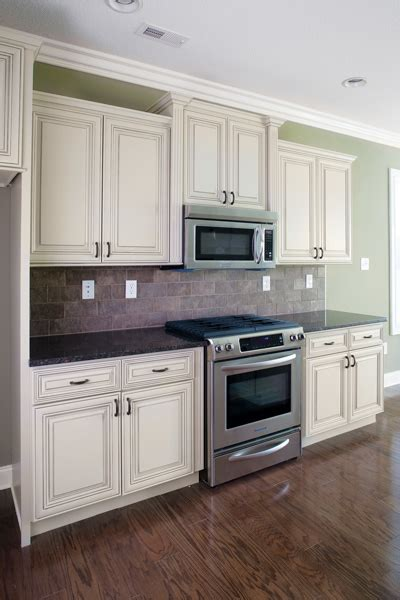 Distressed White Kitchen Cabinets Distressed White Kitchen Cabinets Heritage Cabinet White Classic Kitchen Cabinets