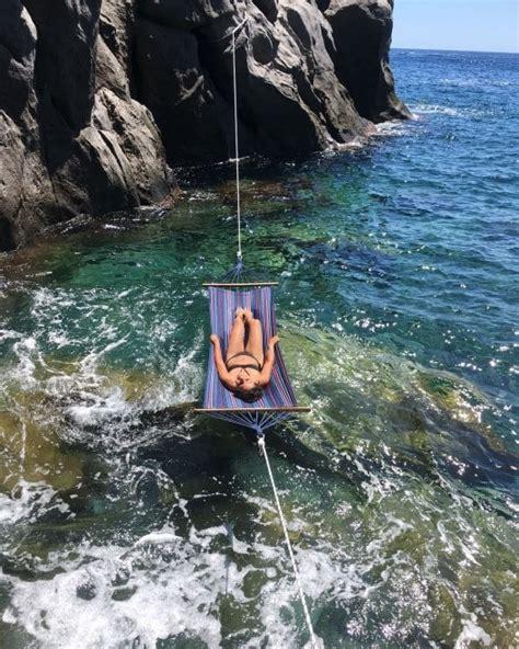 l amaca repubblica ischia l amaca perfetta 232 in mezzo al mare 1 di 1