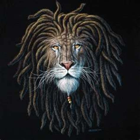 lion with dreads tattoo dreads the o jays and of judah on