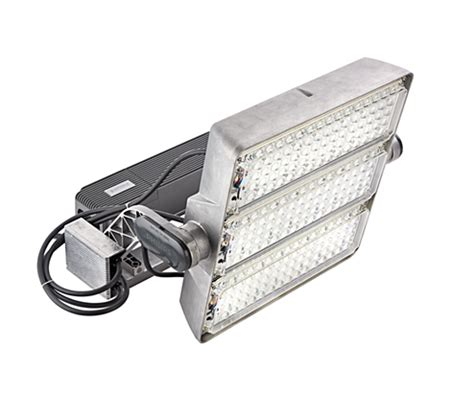 Lu Led Philips Outdoor optivision led gen2 area and recreational floodlighting