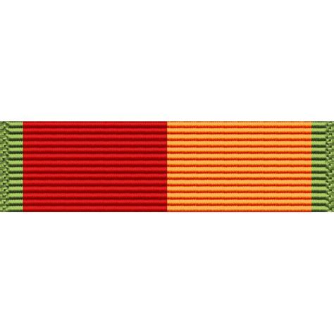 service wisconsin wisconsin national guard service ribbon usamm