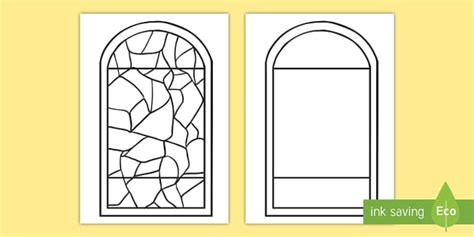 stained glass window templates stained glass window template stained glass window church