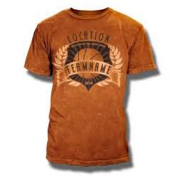basketball t shirt templates basketball t shirt design vector template by rivaldog on