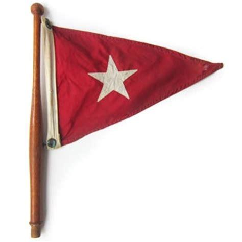 wooden boat flags 55 beste afbeeldingen over vintage flags op pinterest
