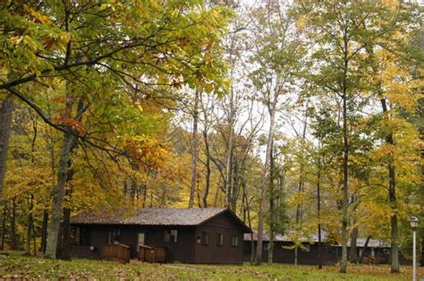 mohican state park to see 5 million in improvements