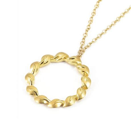 12 jewelry trends for 2014: yellow gold jck