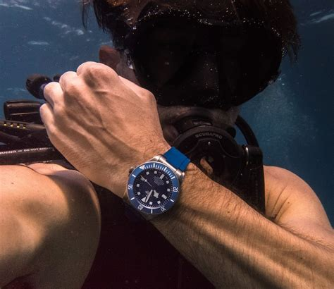Review   Tudor Pelagos 25600 TB Titanium Dive Watch   Dive Watches For Men   Swiss Watches Review