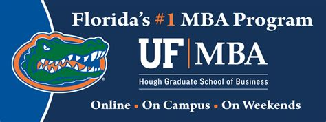 Florida State Univserity Mba by Of Florida Mba Lipof Mcgee Advertising