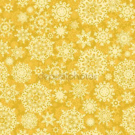 Gold christmas pattern seamless light gold christmas