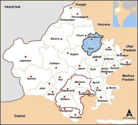 Shape Of House Shekhawati Region Rajasthan India Shape Of Now