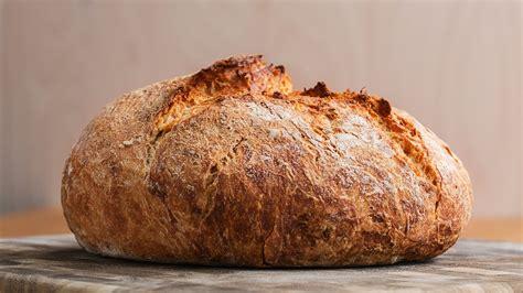 homemade dutch oven bread youtube